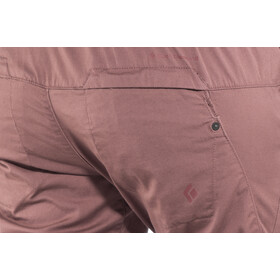 Black Diamond Notion Pantalones Mujer, sandalwood